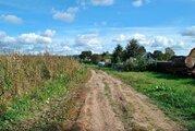 Земельный участок 6 соток в дер. Акишево для ИЖС, 525000 руб.