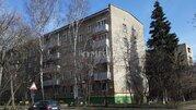 Продажа 1 комнатной квартиры м.Черкизовская (Большая Черкизовская .