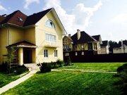Качественный кирпичный дом под ключ 417 м2 27 км Калужское шоссе, 32000000 руб.