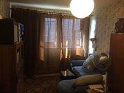 Москва, 2-х комнатная квартира, ул. Суздальская д.18 к5, 7200000 руб.