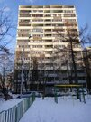 Продам 1-комн. кв. 37.9 кв.м. Москва, Введенского