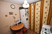 Москва, 1-но комнатная квартира, ул. Судостроительная д.21/11, 5400000 руб.