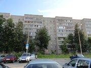 3-х комн. квартира в центре г. Дубны.
