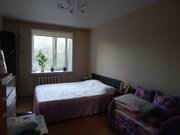 Трехкомнатная квартира 61,7 кв м в кирпичном доме п Тучково
