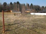 В живописном месте Подмосковья продается участок 12 соток, 1700000 руб.