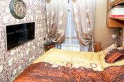 Москва, 2-х комнатная квартира, ул. Гарибальди д.23 к5, 55000 руб.