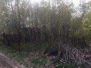 Земельный участок 8 соток, свет, газ, д. Мещерское Чеховский район, 900000 руб.