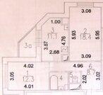 Москва, 2-х комнатная квартира, Бескудниковский б-р. д.30 к2, 10850000 руб.