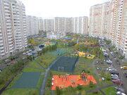Москва, 3-х комнатная квартира, ул. Радужная д.14 к3, 12500000 руб.