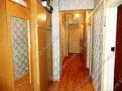 Москва, 2-х комнатная квартира, ул. Пулковская д.3к3, 9500000 руб.