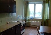 Котельники, 3-х комнатная квартира, ул. Кузьминская д.9, 50000 руб.