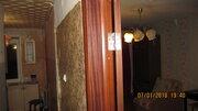 Егорьевск, 1-но комнатная квартира, 3-й мкр. д.1, 1450000 руб.