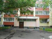 Москва, 3-х комнатная квартира, ул. Маевок д.1 к2, 10750000 руб.