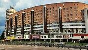 Москва, 3-х комнатная квартира, Маршала Жукова пр-кт. д.59, 100000 руб.