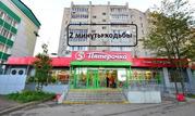 Пушкино, 1-но комнатная квартира, Надсоновский проезд 2-й д.3 с1, 3000000 руб.