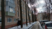 Продается квартира г.Домодедово, ул. Ильюшина