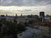 Потрясающая 2-к.кв. с террасой, 82 кв.м. в ЦАО Москвы.