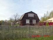 Продам дачу вблизи деревни Красновидово, 950000 руб.