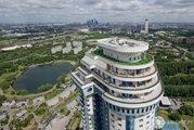 Москва, 2-х комнатная квартира, ул. Мосфильмовская д.д.70 к.2, 33500000 руб.