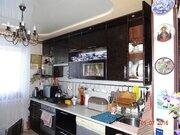 Продажа четырёхкомнатной квартиры в санатории вмф