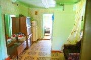 Дом с газом на участке 22 сот. в крупном поселке Волоколамского района, 3300000 руб.