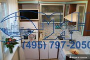 Москва, 1-но комнатная квартира, ул. Болотниковская д.36 к6, 9999000 руб.
