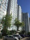 1-комнатная квартира на Бабушкинской