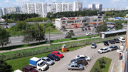 Видное, 1-но комнатная квартира, Березовая ул д.3, 4970000 руб.