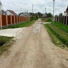 Продается земельный участок, Чехов, 10 сот, 1600000 руб.