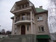 Дом с земельным участком в г. Долгопрудный, 75000000 руб.