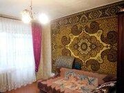 Продаётся 3-х комнатная квартира в п. Глебовский Истринского района