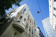 Малый Николопесковский переулок 9/1 стр.1