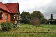 Дом и баня на участке 30 соток в д. Ефаново (для ПМЖ), 4700000 руб.