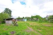 Участок ИЖС 10 соток на берегу водохранилища Павельцево, 4200000 руб.