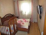 Железнодорожный, 3-х комнатная квартира, ул. Граничная д.9 к1, 5700000 руб.