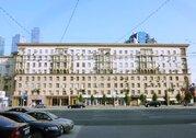 Продажа — 2х ком.квартира Кутузовский проспект д.24