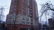 Продаётся 3-комнатная квартира общей площадью 122,5 кв.м.
