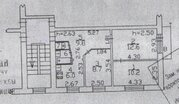 Истра, 3-х комнатная квартира, ул. Юбилейная д.12, 3800000 руб.