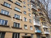 Ивантеевка, 2-х комнатная квартира, ул. Победы д.4, 2725000 руб.