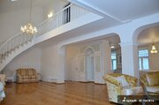 Москва, 4-х комнатная квартира, Нащокинский пер. д.5 с4, 65000000 руб.