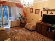 Пушкино, 2-х комнатная квартира, Писаревская д.13, 4700000 руб.