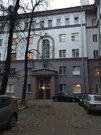 Большая квартира в Химках в сталинском доме