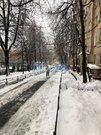 Москва, 3-х комнатная квартира, ул. Фестивальная д.11, 9250000 руб.