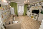 Одинцово, 3-х комнатная квартира, ул. Триумфальная д.2, 8100000 руб.
