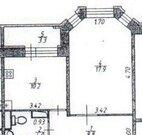 Щелково, 1-но комнатная квартира, ул. Центральная д.96к2, 3800000 руб.