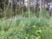 Продается участок 17 соток по Минскому шоссе в 21 км от МКАД, 7900000 руб.