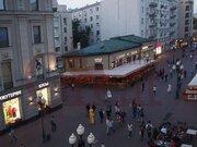 Продажа квартиры, м. Смоленская, Ул. Арбат