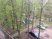 Щелково, 2-х комнатная квартира, ул. Комарова д.6, 2750000 руб.
