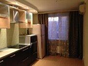 2-х комнатная квартира с ремонтом в современном доме в районе станции
