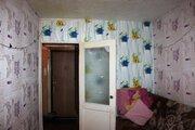 Егорьевск, 2-х комнатная квартира, 1-й мкр. д.17, 1750000 руб.